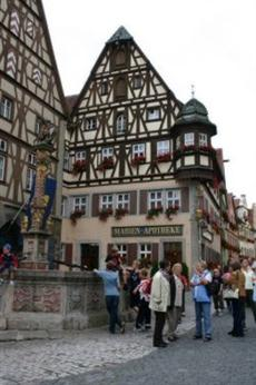 Fotogallery Rothenburg